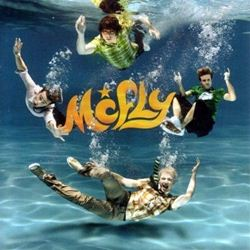 McFly Motion In The Ocean